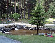 Zonas de ba o en la comunidad de madrid y alrededores for Navafria piscinas naturales